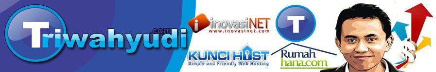 TriWahyudi.com | Belajar Bisnis Online header image