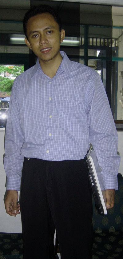 T. Wahyudi